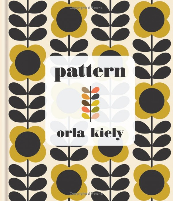 pattern by orla kiely. Black Bedroom Furniture Sets. Home Design Ideas