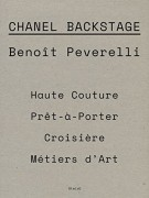 CHANEL BACKSTAGE - Benoît Peverelli